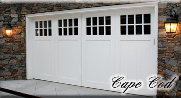 Image from for Cape cod front door styles