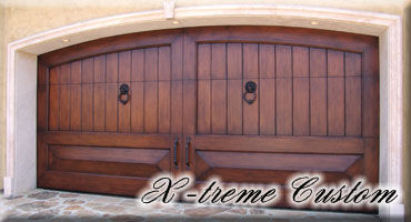 Wood Garage Doors, Custom Wood Garage Doors, Entry And Interior Doors |  Hand Crafted In Salt Lake City